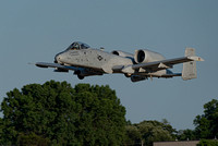 A-10 Low Pass